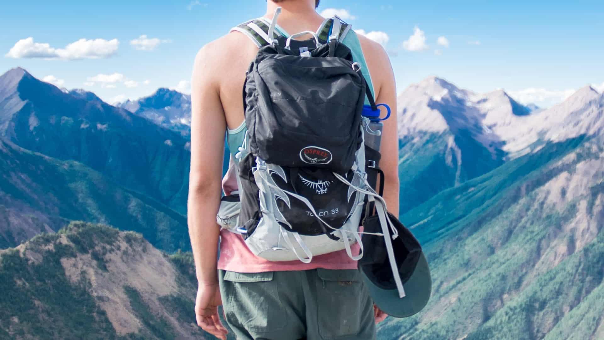 Mochila de trekking: ¿Cuál es la mejor del 2021?