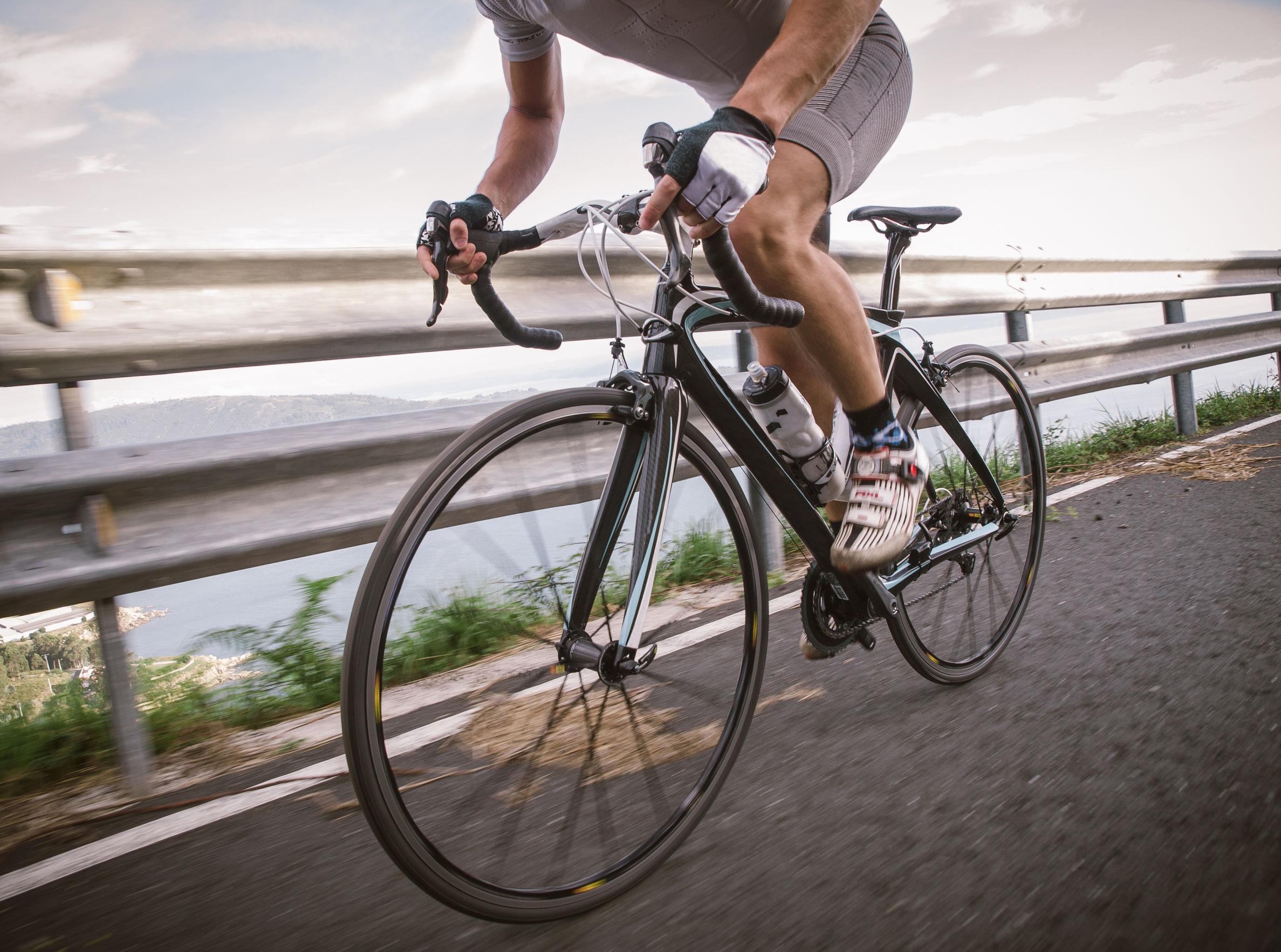 Bicicletas de carrera: ¿Cuál es la mejor del 2021?
