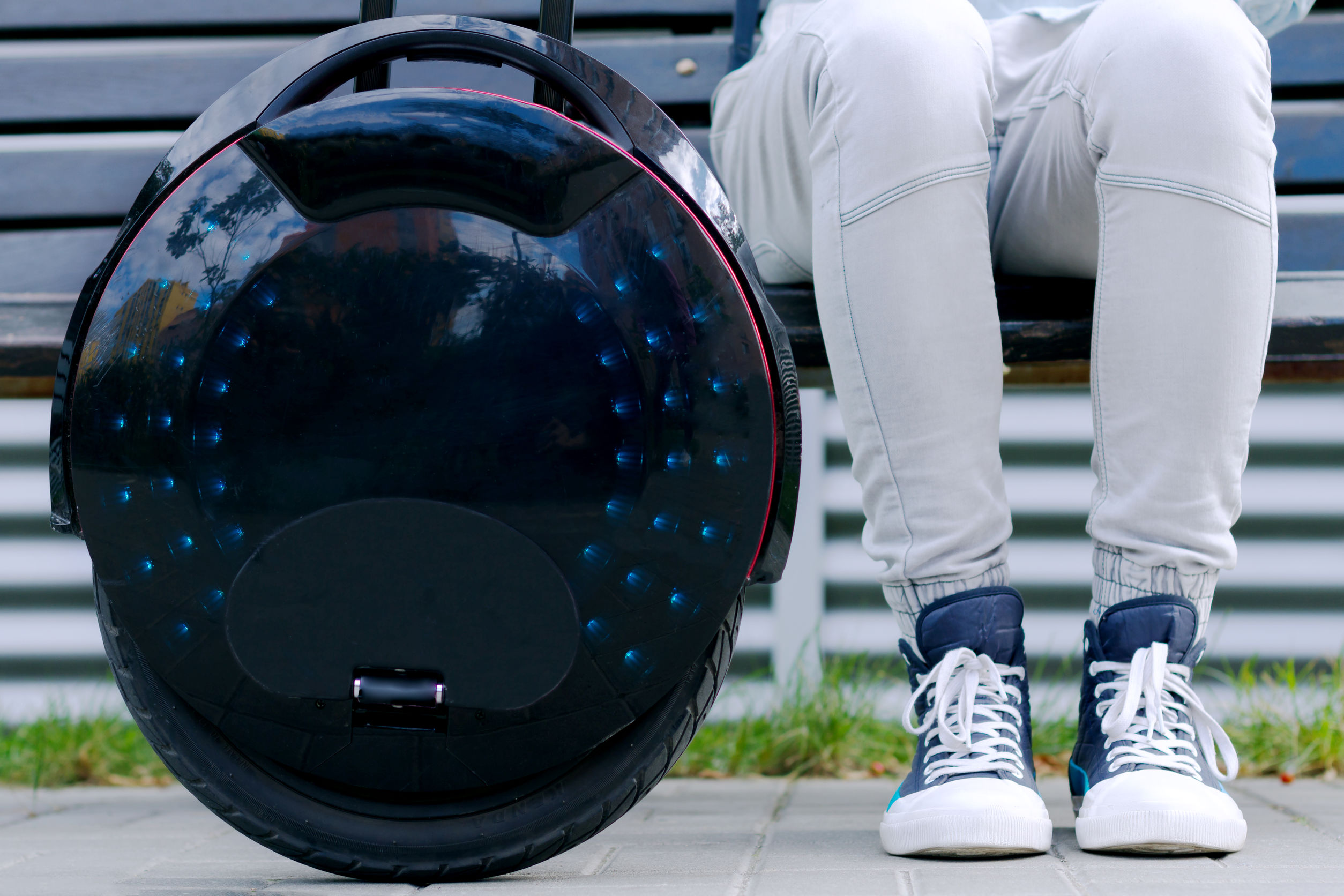 Monociclo eléctrico: ¿Cuál es el mejor del 2020?