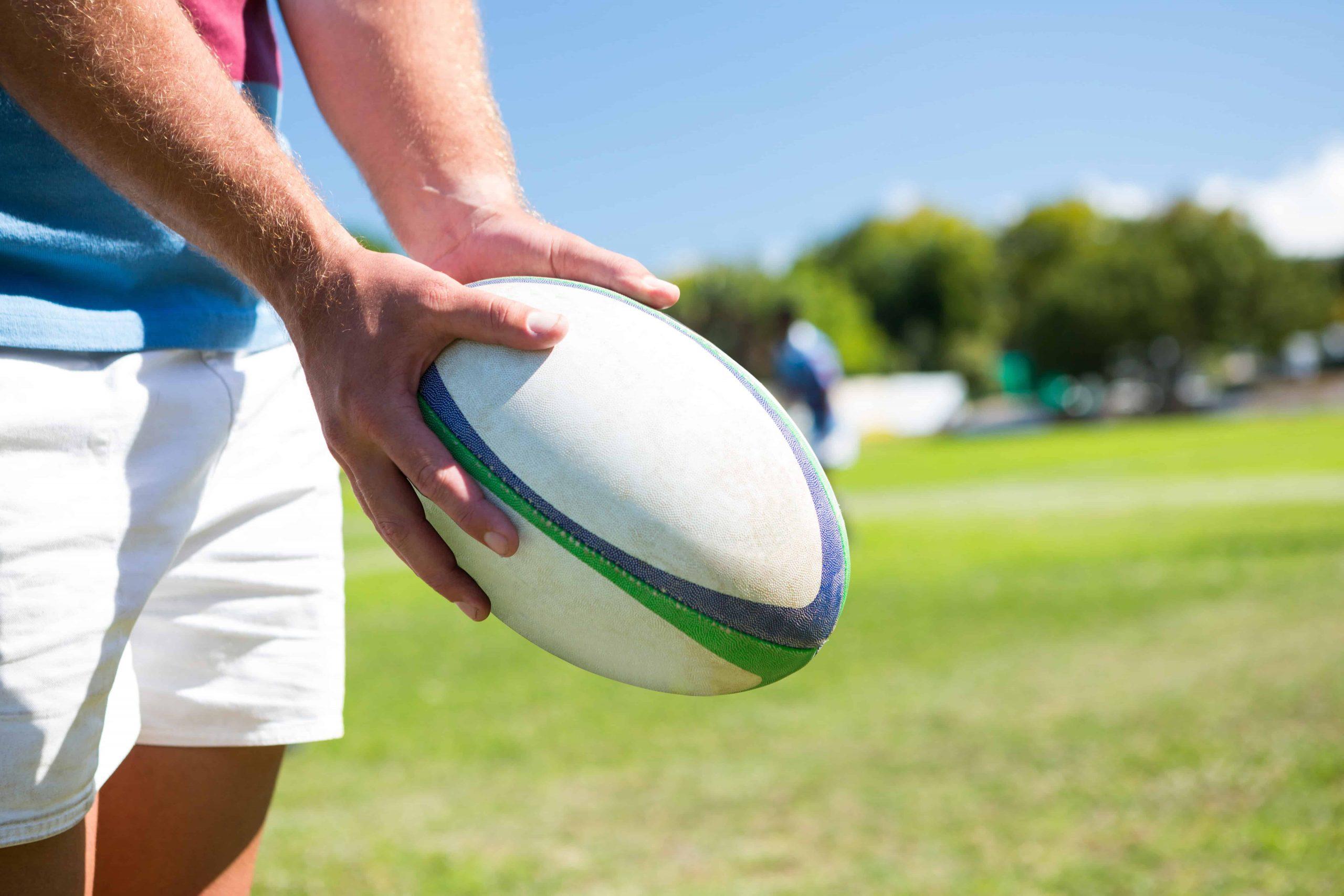 Balón de rugby: ¿Cuál es el mejor del 2021?