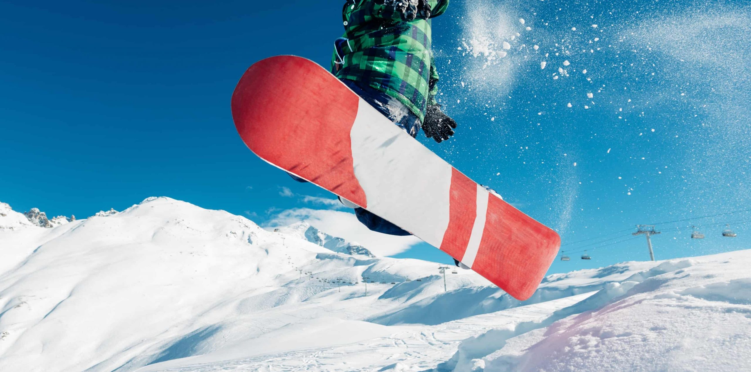Tablas de snowboard: ¿Cuáles son las mejores del 2021?