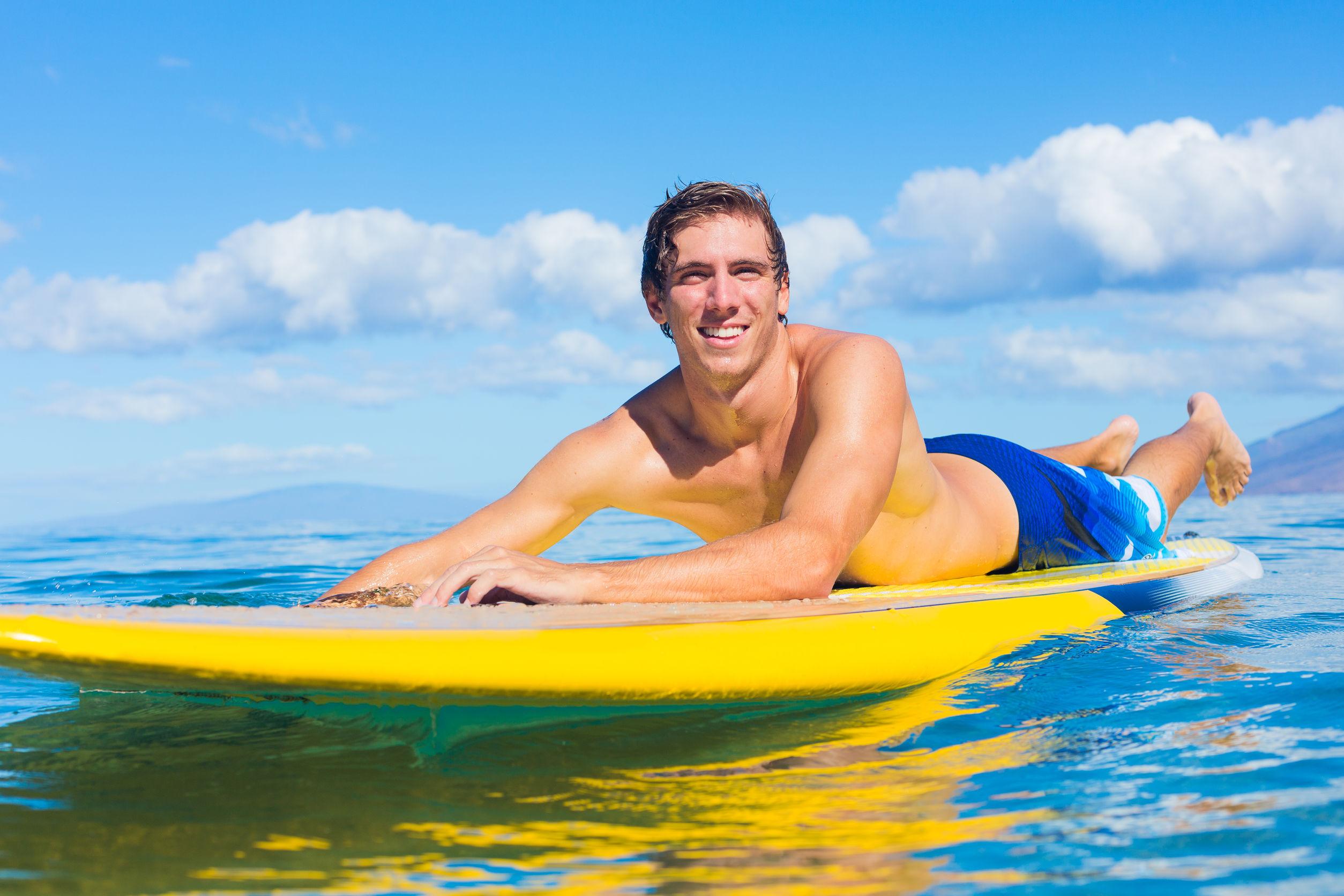 Tablas de paddle surf: ¿Cuál es la mejor del 2020?