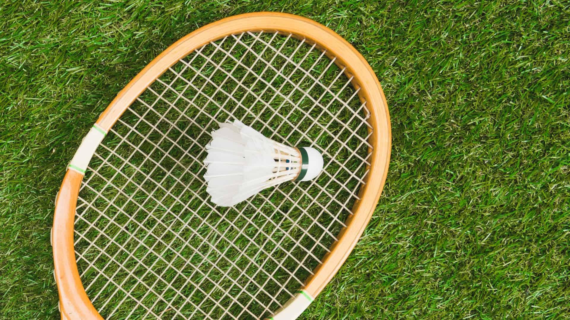Raquetas de bádminton: ¿Cuál es la mejor del 2021?
