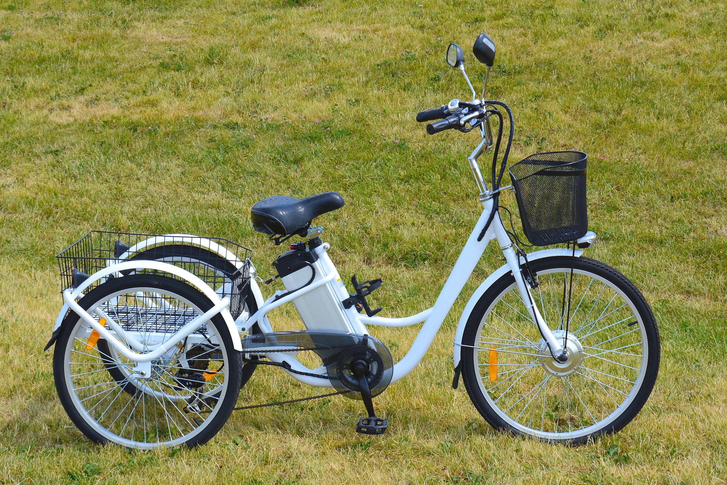 Bicicleta eléctrica: ¿Cuál es la mejor del 2020?