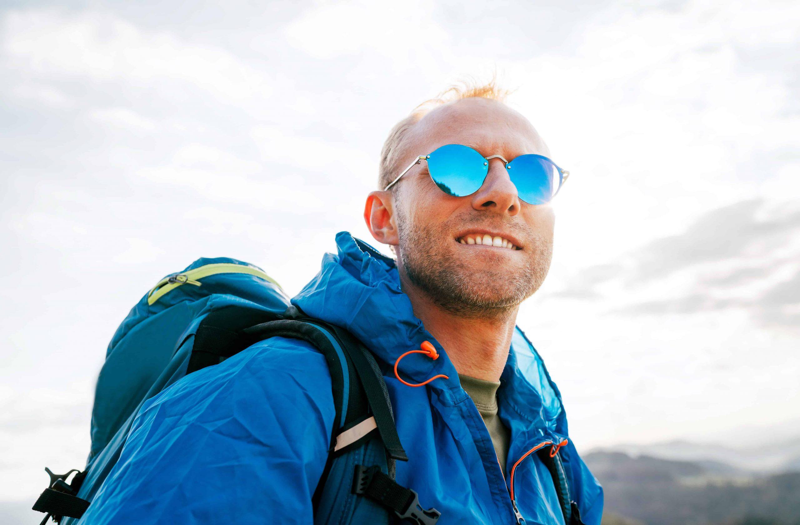 Gafas de sol de montaña: ¿Cuál es la mejor del 2021?
