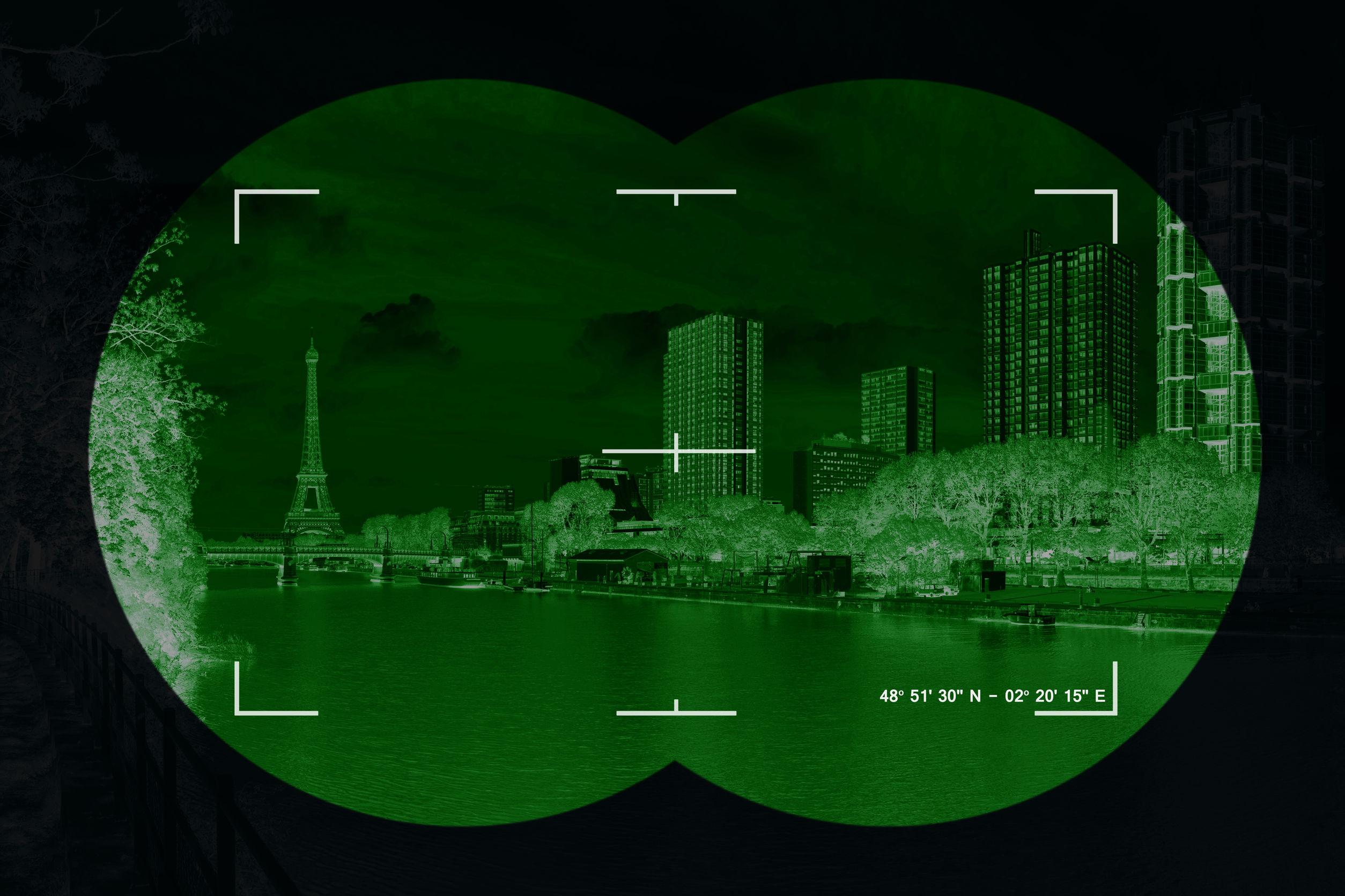 Visor nocturno: ¿Cuál es el mejor del 2021?