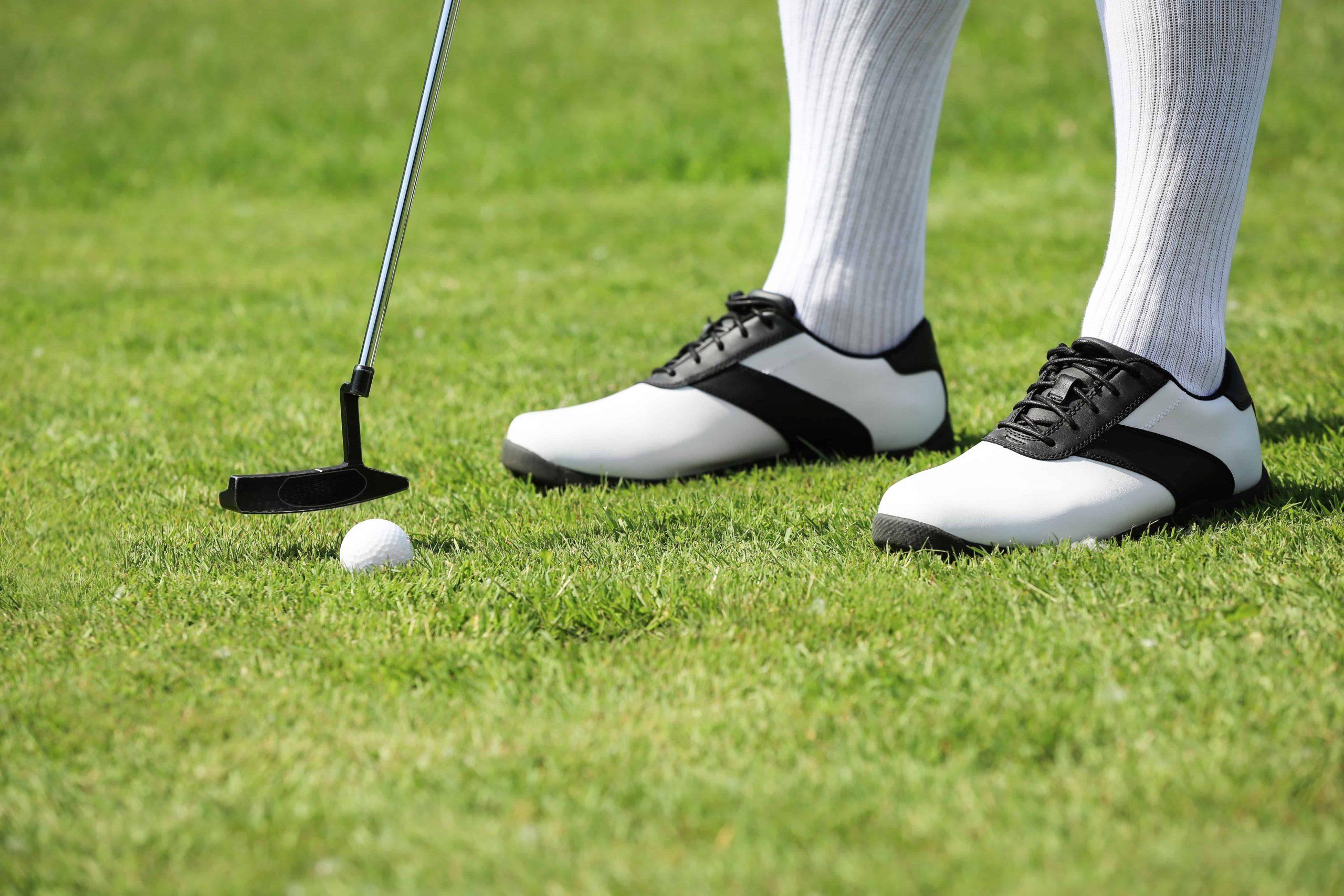 Zapatos de golf: ¿Cuáles son los mejores del 2021?