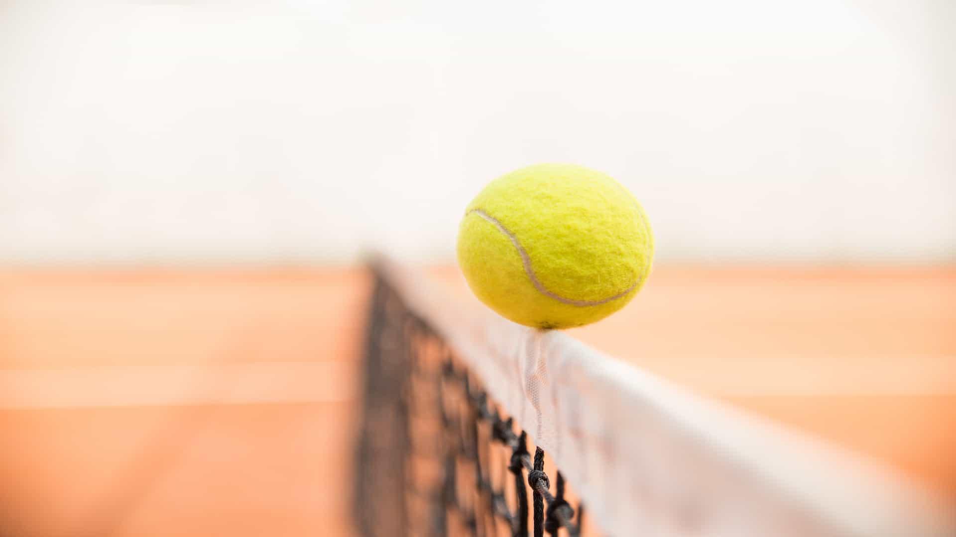 Pelotas de tenis: ¿Cuál es la mejor del 2020?