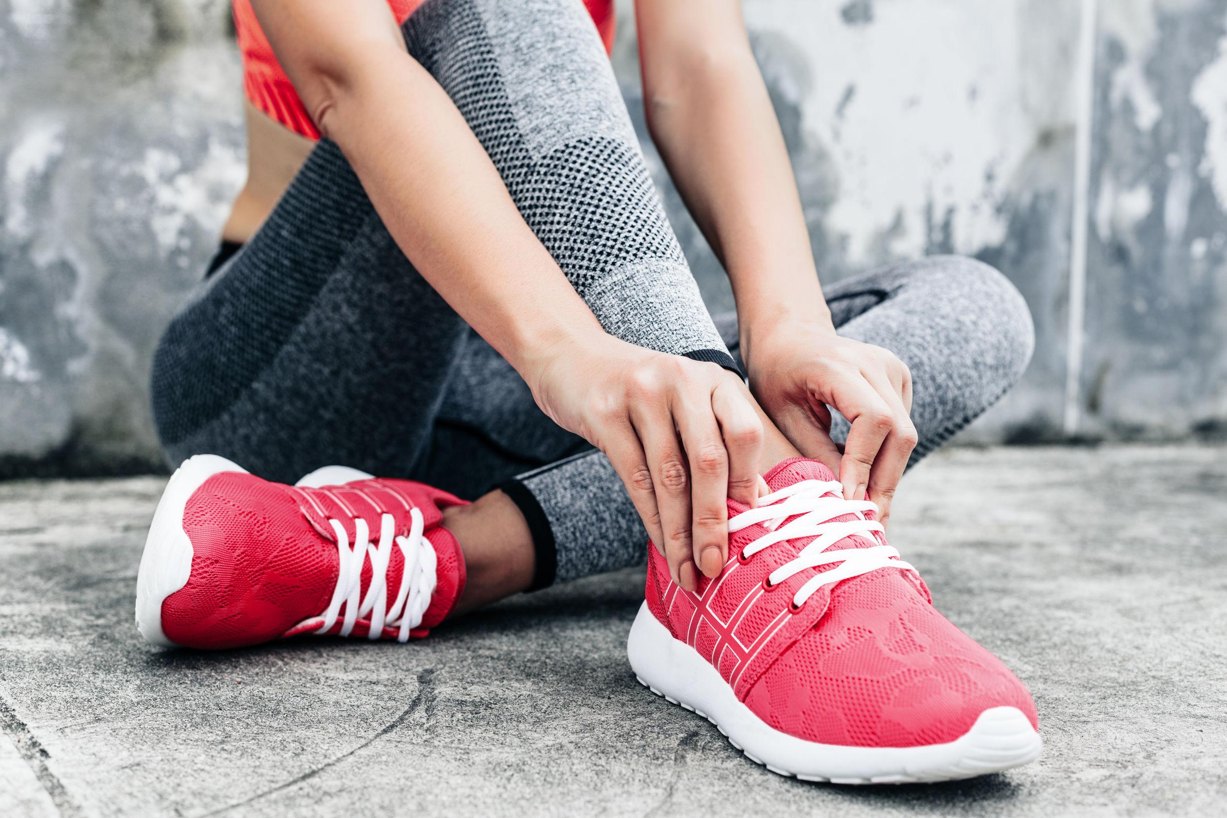 Zapatillas deportivas: ¿Cuáles son las mejores del 2020?