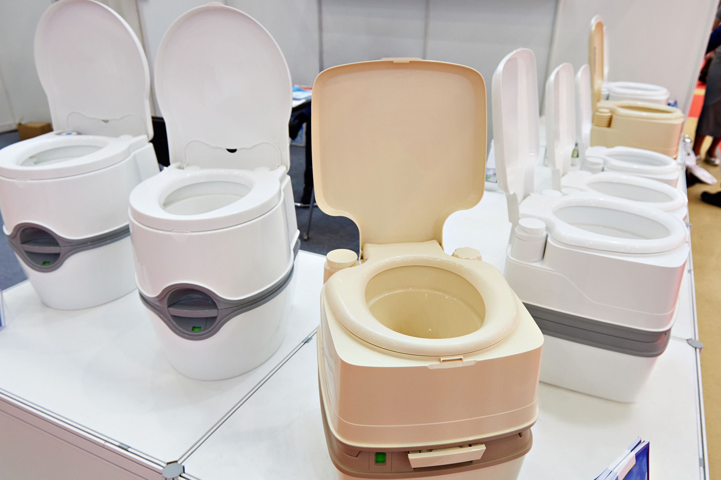 WC portátil: ¿Cuál es el mejor del 2021?