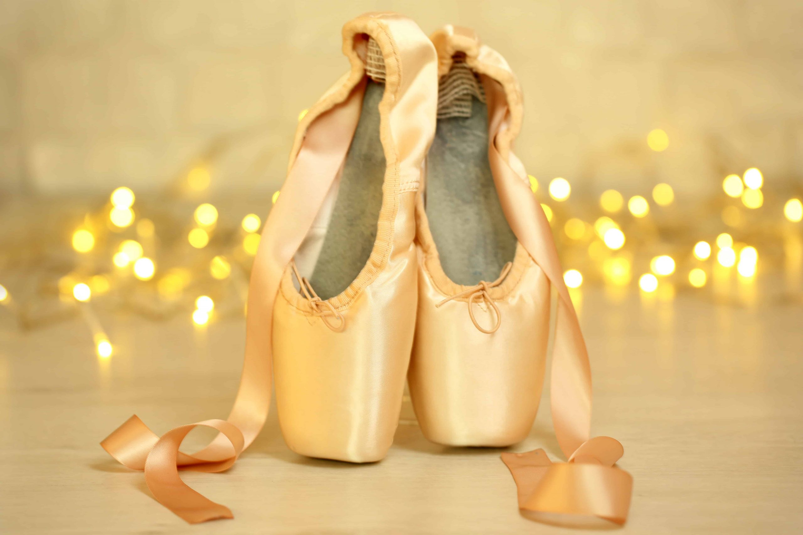Zapatillas de ballet: ¿Cuáles son las mejores del 2021?
