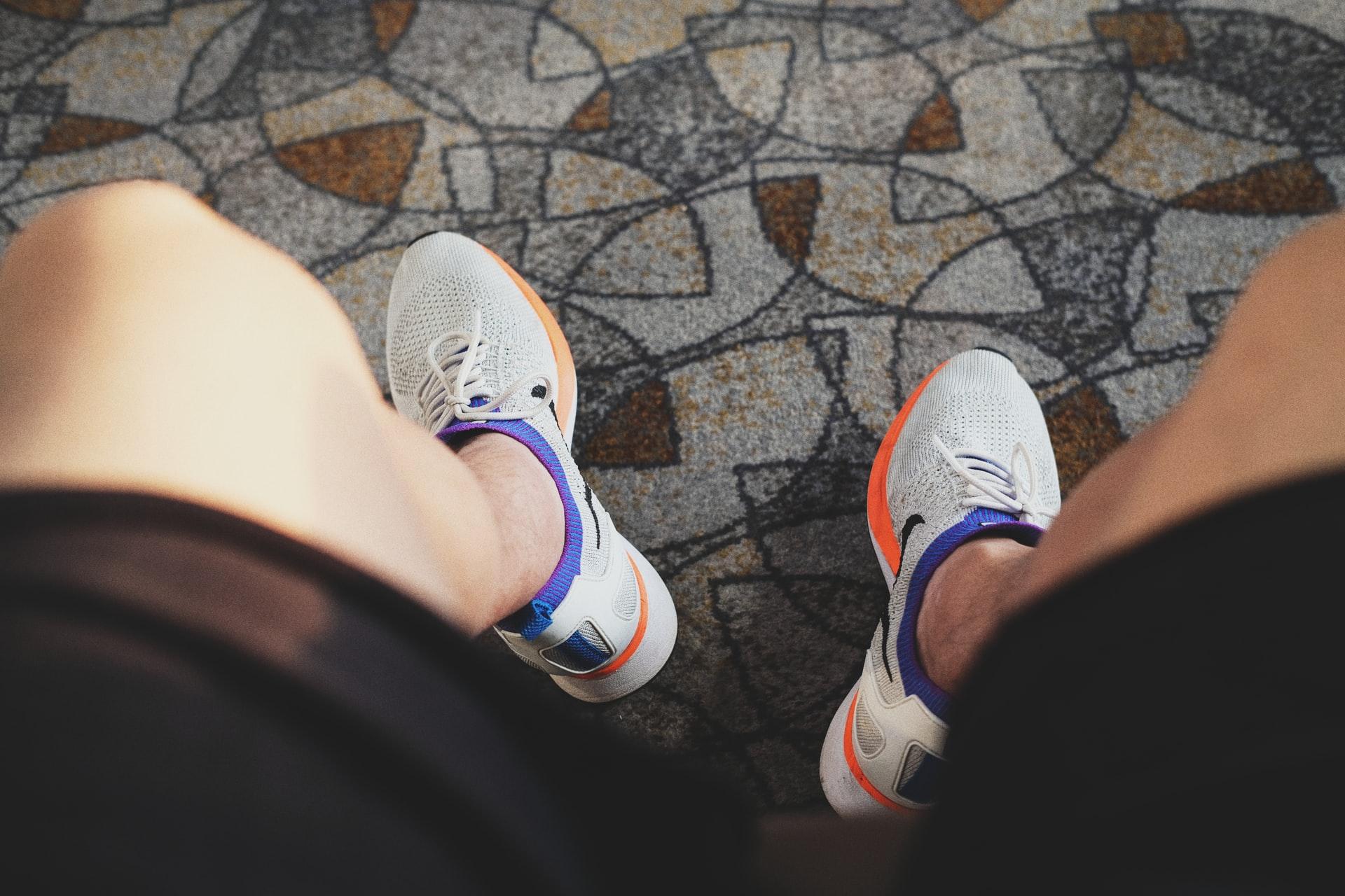 zapatillas nike comodas