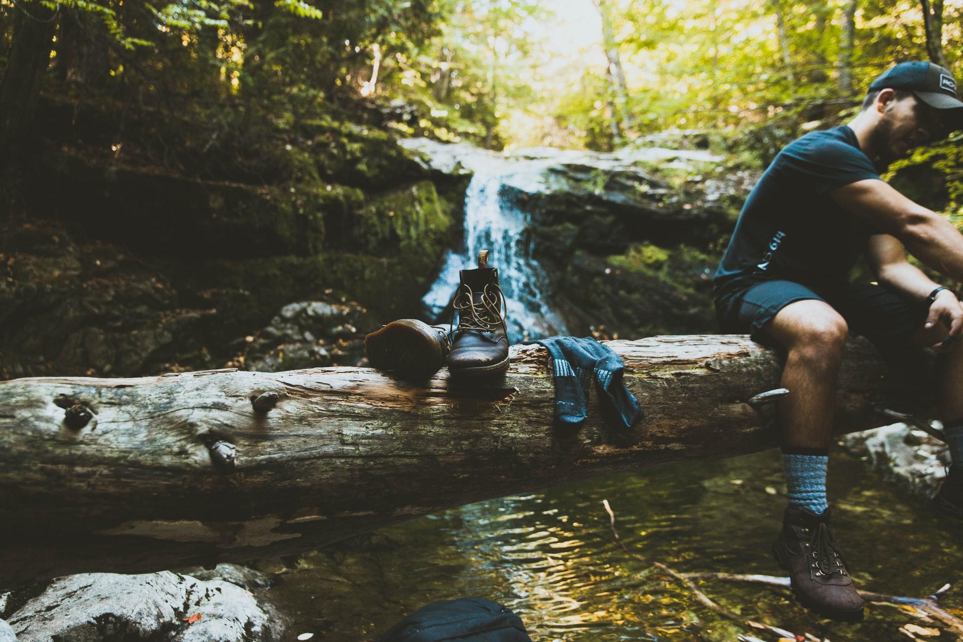 chico en rio