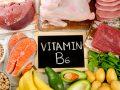 Vitamina B6 :¿Cuál es el mejor suplemento del 2021?