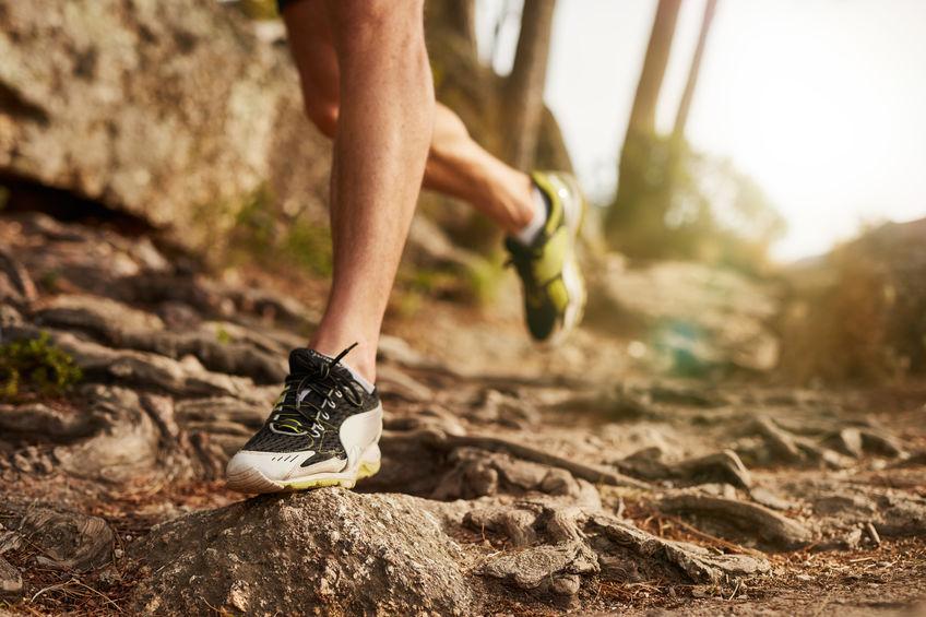 zapatillas de montañismo