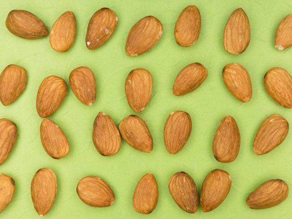 semillas con magnesio