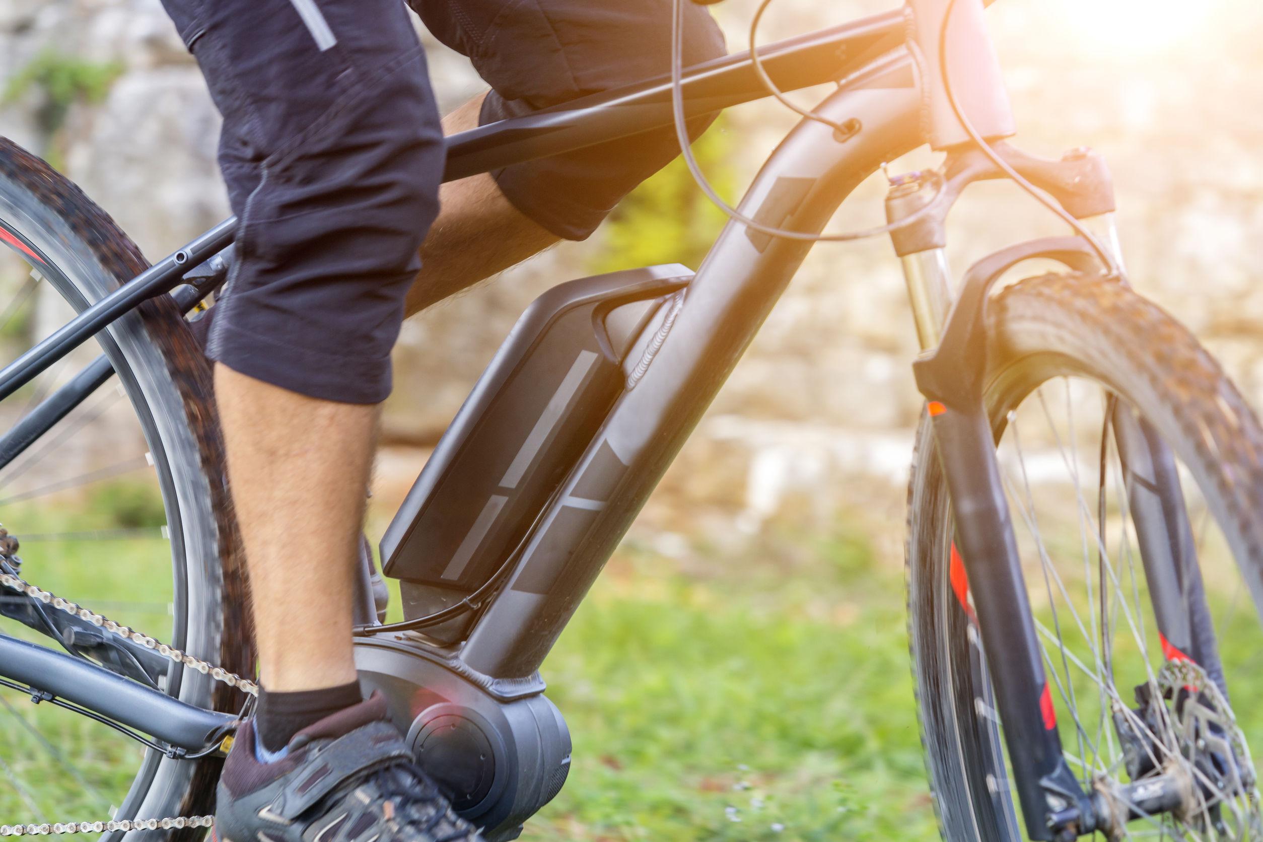 Bicicleta plegable eléctrica: ¿Cuál es la mejor del 2021?