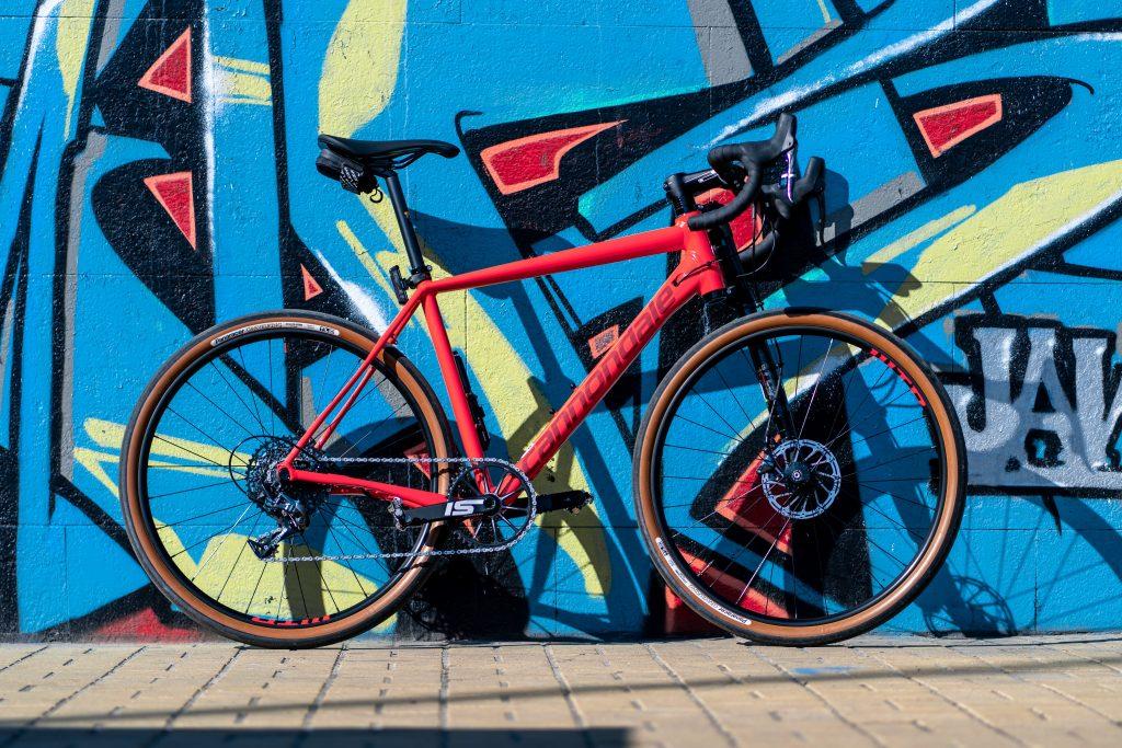 bicicleta cannonblade