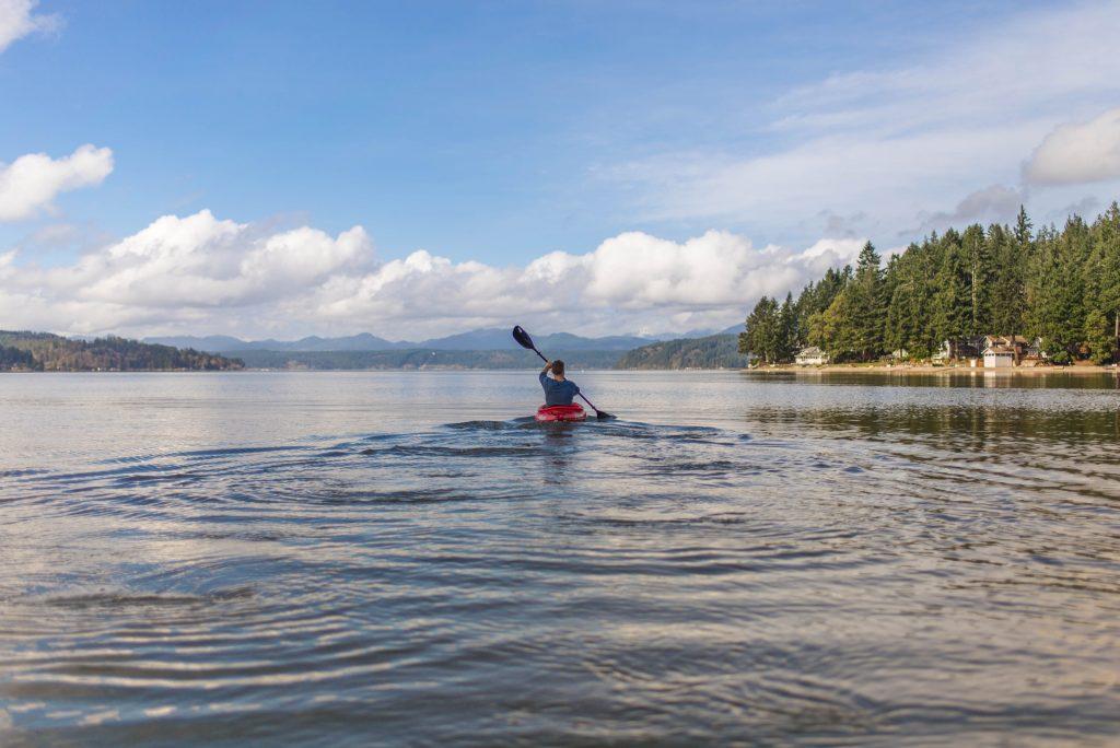 La demanda de los kayaks hinchables ha crecido considerablemente. Su principal ventaja es la comodidad de poder transportarlo a cualquier sitio.