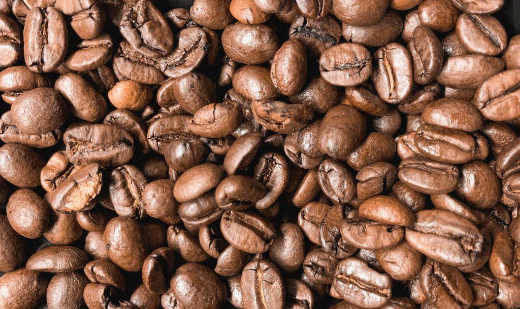 La cafeína es un alcaloide que se obtiene de las semillas y de las hojas del café.