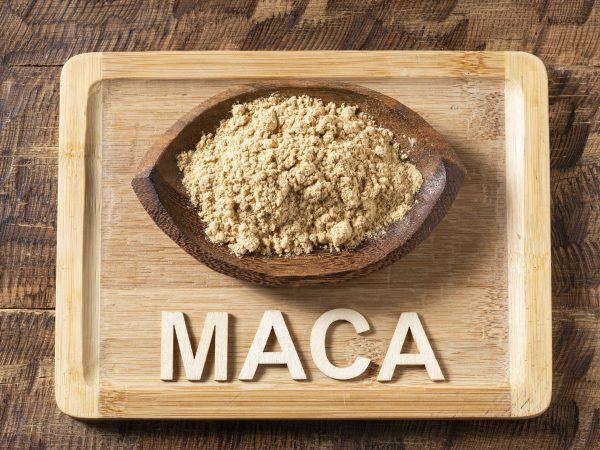 Dehydrated Maca powder, super food from South America, (lepidium meyenii)
