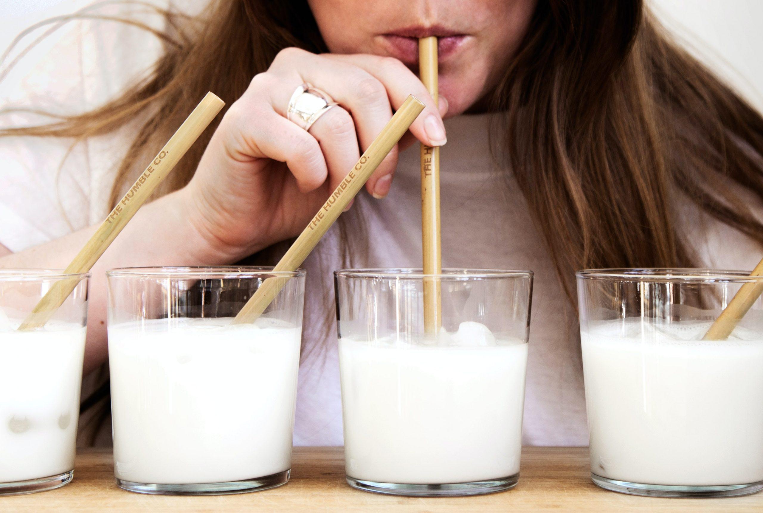 Leche sin lactosa: ¿cuál es el mejor producto del 2021?