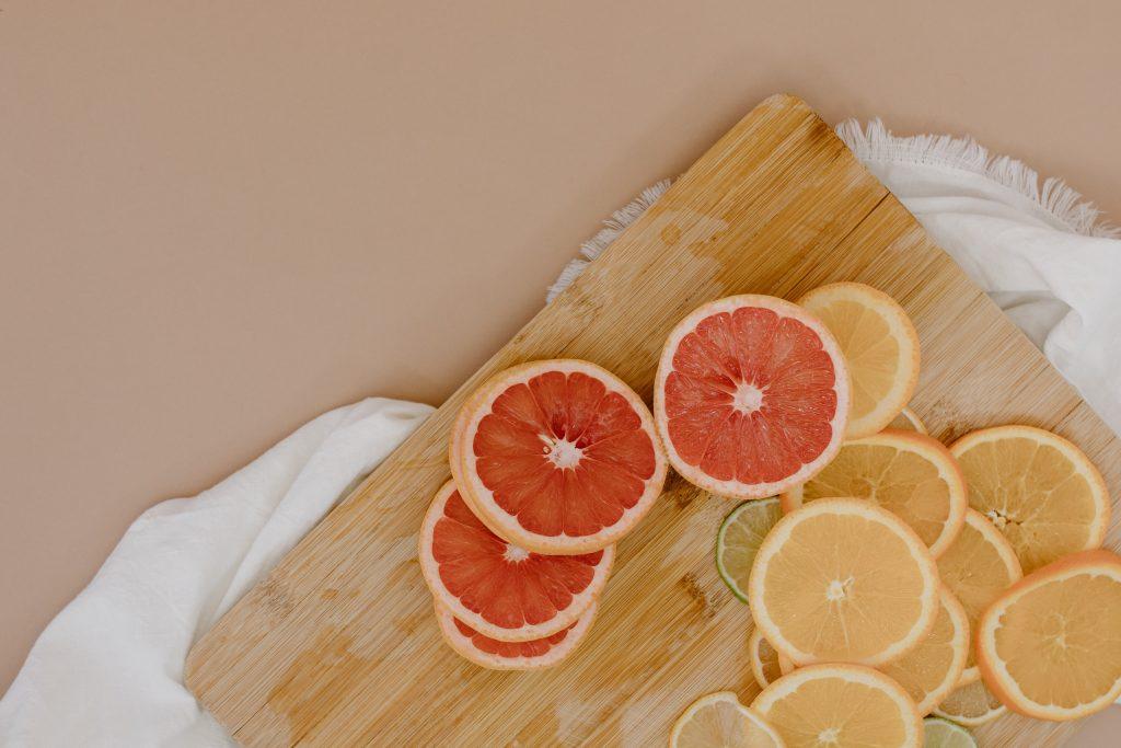 Las vitaminas adecuadas pueden fortalecer tu sistema inmune. (Fuente: Tara Winstead. 6489734/ pexels )