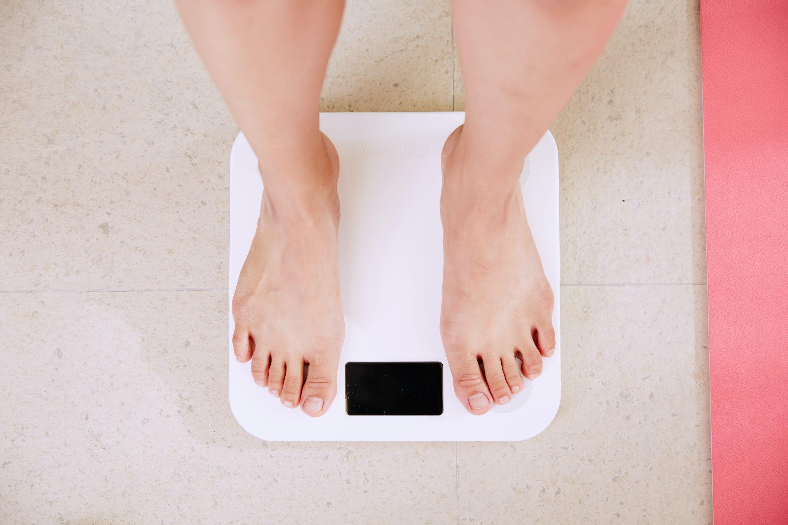 bascula de peso