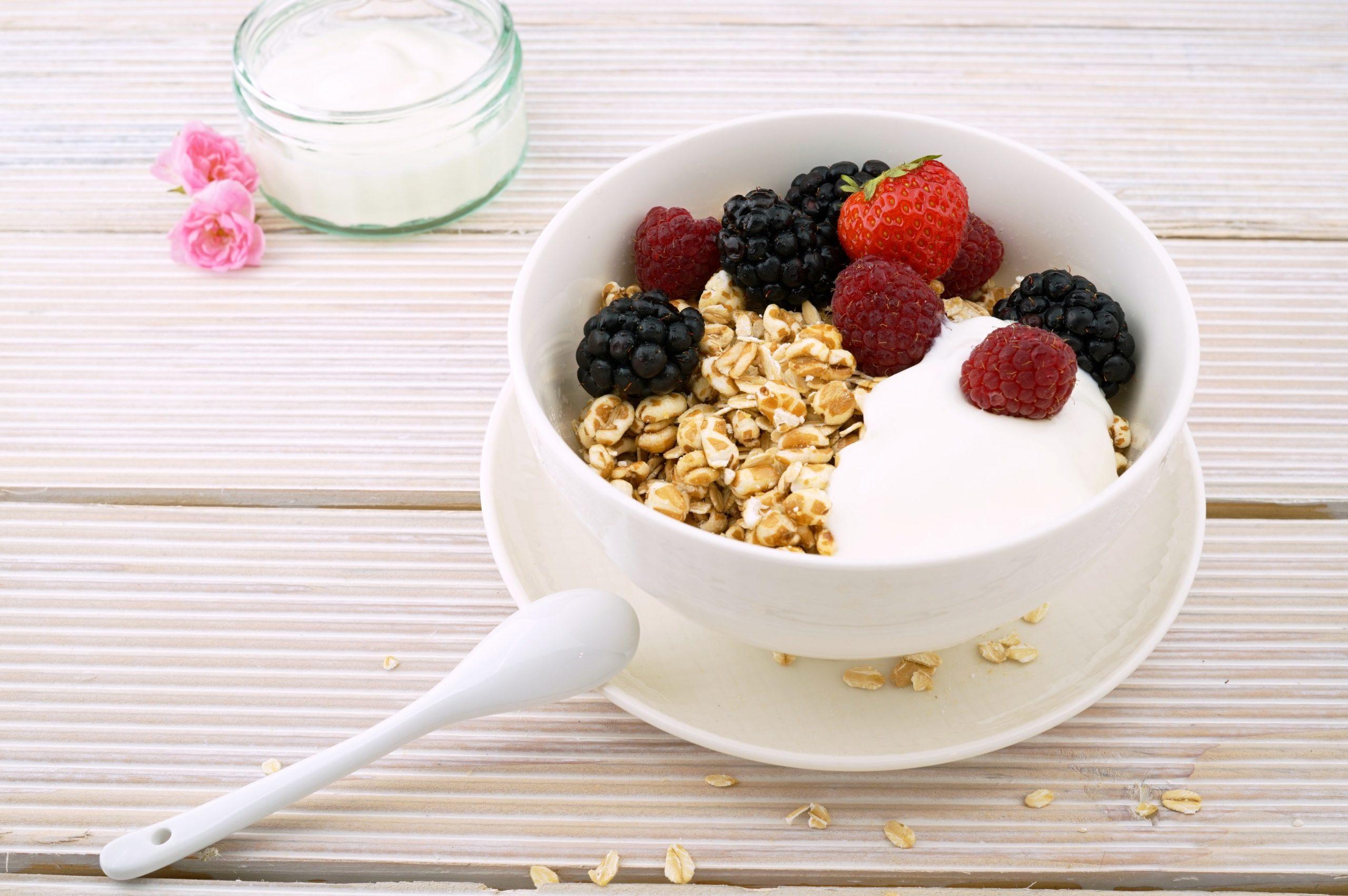 bowl de alimentos