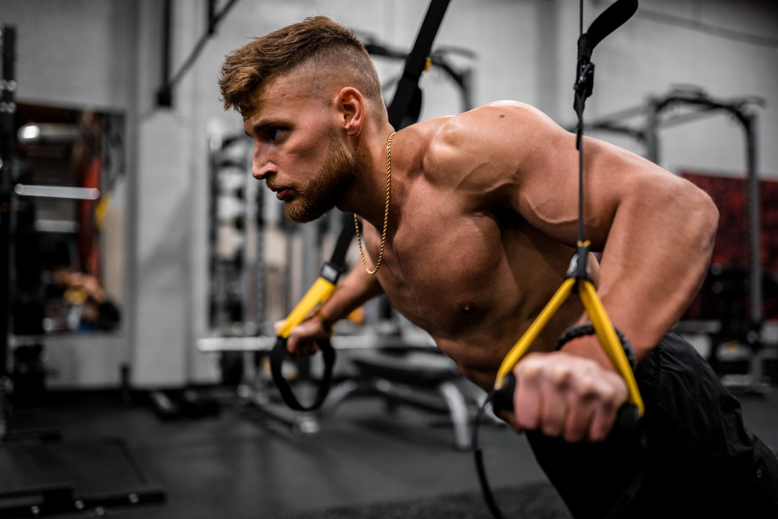 Dietas para ganar masa muscular: 5 reglas básicas de alimentación