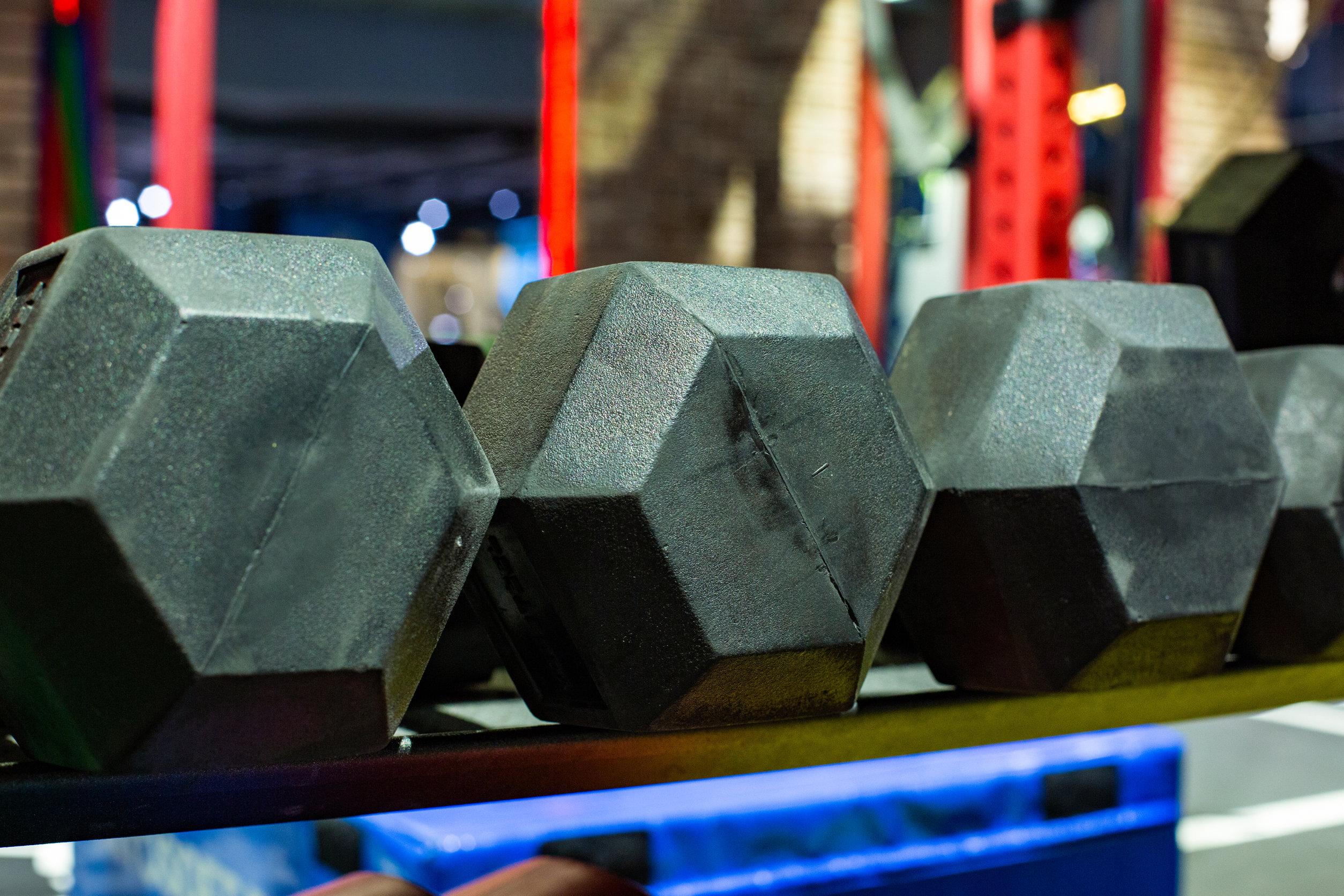 Mancuernas hexagonales de 20 kg: ¿Cúal es la mejor opción para el 2021?