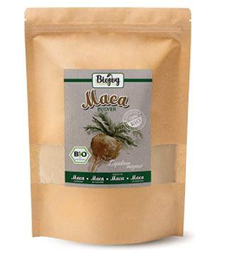 Biojoy Maca Cruda En Polvo BÍO (1 kg)