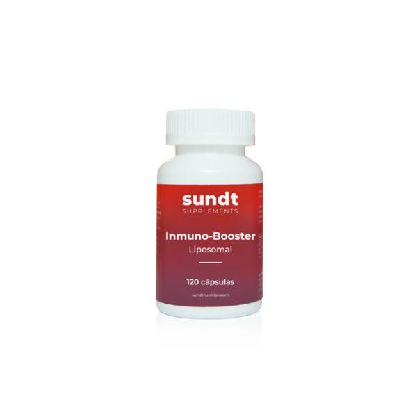 Inmuno-Booster Liposomal